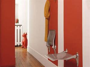 peinture associez les couleurs et les matieres elle With exceptional conseil pour peindre un mur 11 quelle couleur avec la peinture rose dans chambre salon