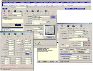 Inventory Control Management Software