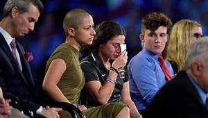 Student Survivors of Florida Shooting Called 'Crisis ...