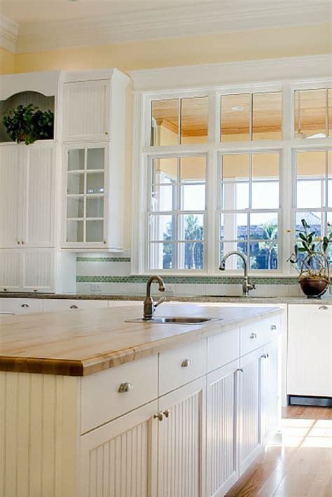 Top 38 Best White Kitchen Designs (2017 Edition