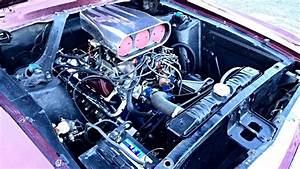 1968 Ford Mustang COUPE *302 crate engine* CLASSIC HORSEPOWER!!!