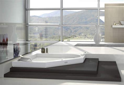 cuisine avec angle baignoire balneo d 39 angle avec photo 17 20 un