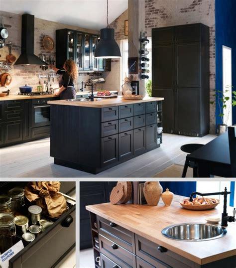 ilot cuisine avec table îlot central le top10 pour votre cuisine