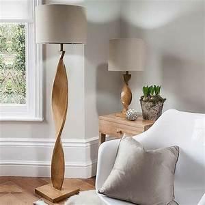 Luminaire Salon Design : lampadaire salon lampadaire trepied pas cher triloc ~ Teatrodelosmanantiales.com Idées de Décoration