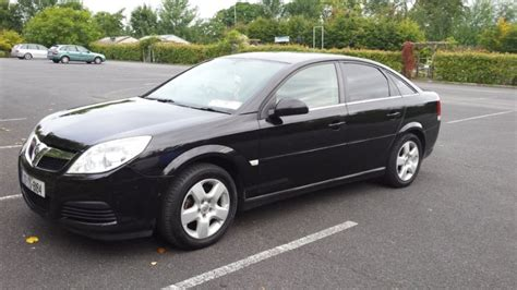 vauxhall vectra 2017 2007 vauxhall vectra cdti 19 6 spee nct 012017 for sale