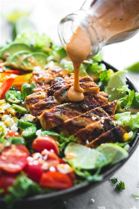 best dinner salad best healthy salad recipes recipelion com