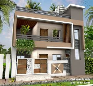 Front, Elevation, Design, Ideas, From, Architects, In, Jaipur
