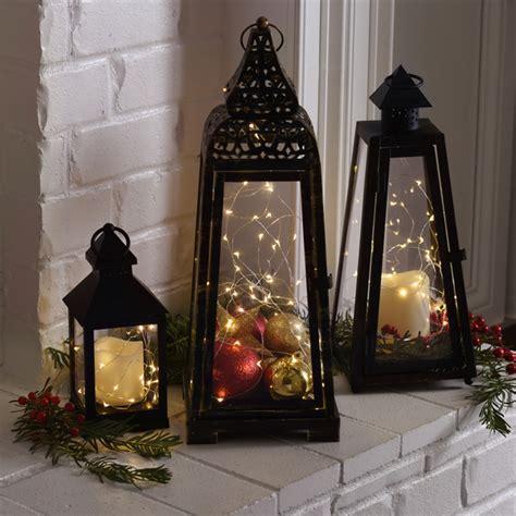 amazing christmas lanterns  indoors  outdoors