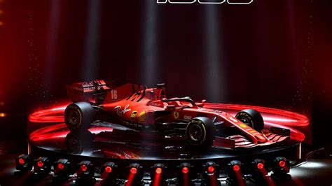 Although there has been a lot of talk about the. Gallery The Ferrari SF1000 2020 Formula 1 car   GRR