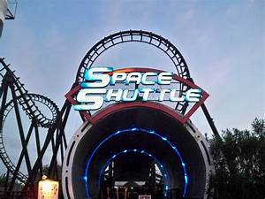 Space Shuttle Ride Enchanted Kingdom (page 2) - Pics about ...