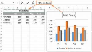 Excel charts: add title, customize chart axis, legend and ...
