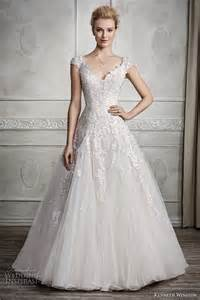 kenneth winston wedding dress kenneth winston fall 2016 wedding dresses wedding inspirasi