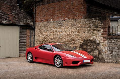 Ferrari westlake los angeles, ca 2004 Ferrari 360 Challenge Stradale For Sale   Ferrari ...