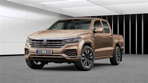 vw amarok usa edition release date price