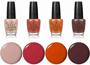 OPI Launches the Washington DC collection for Fall/Winter ...  Opi
