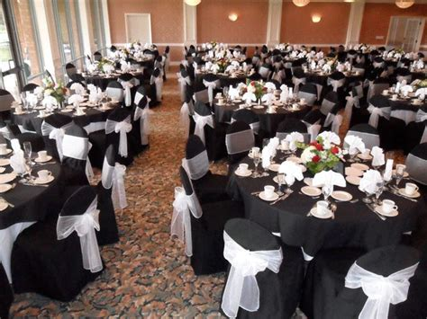 17 best ideas about black chair covers on
