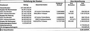 Heizkosten Gas Berechnen : heizkosten abrechnung pr fen kontrolle heizkostenverteiler ~ Themetempest.com Abrechnung