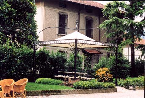 gazebo ferro per giardino gazebo in ferro da giardino tendasol