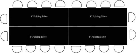 banquet seating decor how to set up for holiday parties