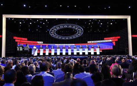 debate night  chat  nation