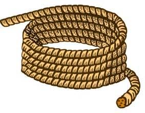 Rope Clip Art
