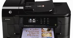 Hp Officejet 6500 Manual