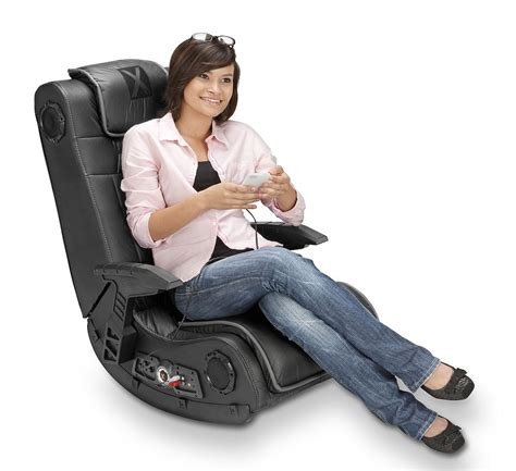X Rocker Pro Series Gaming Chair Canada by Wireless X Rocker Pro Series H3 Stargate Cinema