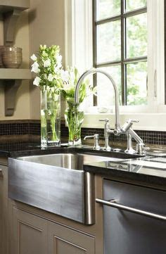 kitchen barn sink 1000 ideas about stainless steel apron sink on 2286