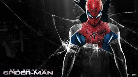 Spider-man Hd Wallpapers For Desktop Download