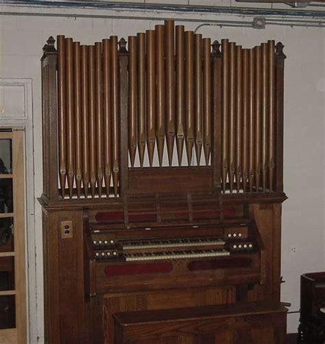 Estey Antique Piano Shop