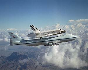 Space Shuttle Discovery: Flying Atop Aircraft | Newsdesk