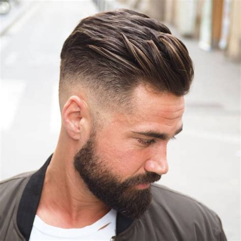 Best 25  Mens hairstyles fade ideas on Pinterest   Mens