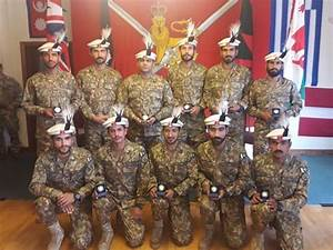 Pakistan Army wins gold in 'world's toughest' patrolling ...