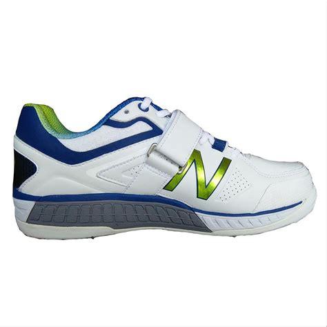 balance ck  cricket shoes atlantic  aurora