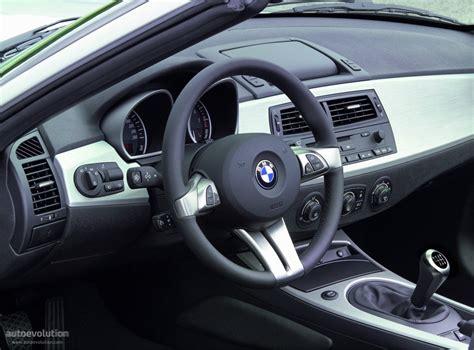 BMW Z4 Coupe (E86) specs & photos - 2006, 2007, 2008, 2009 ...