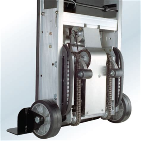 stair climbing truck for sale escalera electric stair climber truck best price
