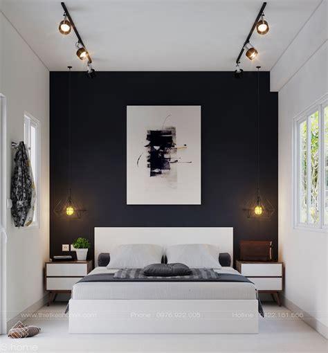 d馗oration chambre noir et blanc décoration chambre a coucher moderne noir et blanc 11 astuces pour femmes