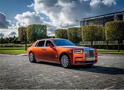 Royce Rolls Phantom 4k Ewb Wallpapers Cars