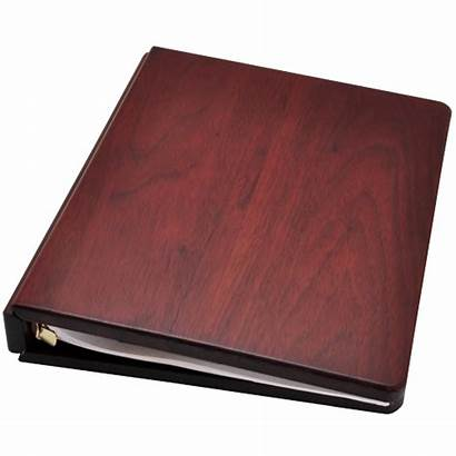 Binder Funeral Guest Wooden Option Wholesale Wood