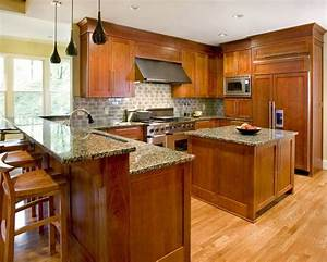 Simple Kitchen Designs for Indian Homes - Kitchen Design
