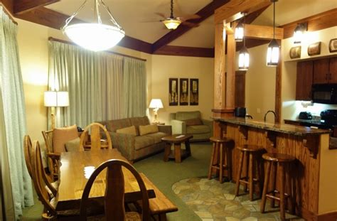 disney world treehouse villas floor plan
