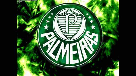 Hino do Palmeiras (Quase Completo) [Rede Globo] - YouTube