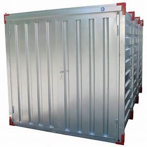 12 Fuß Container : standard lagercontainer bis 20 fuss bei lagercontainerxxl ~ Sanjose-hotels-ca.com Haus und Dekorationen