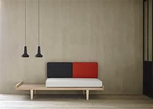 Ligne Roset Bettsofa : daybed sofas designer pierre paulin ligne roset ~ Markanthonyermac.com Haus und Dekorationen