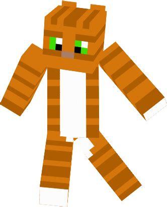 minecraft cat skins embed html