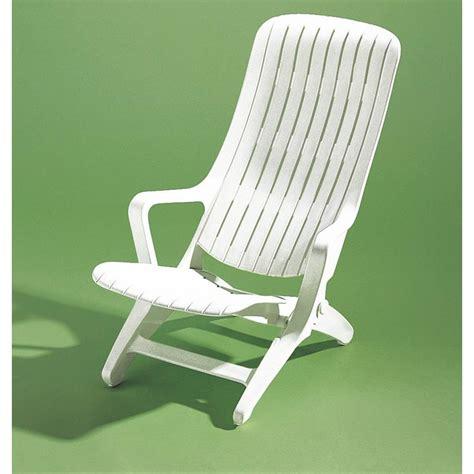 fauteuil de jardin relax estanza