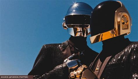 Daft Punk's net worth: French band splits after 28 years ...
