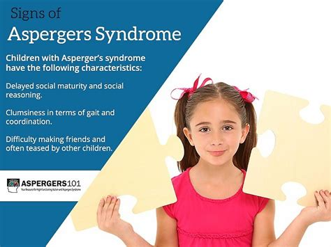 """Autism is often described as a 'spectrum disorder' because the condition affects people in many different ways and to varying degrees. """"Signs of Aspergers Syndrome"""" by aspergers101 