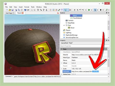 retexture  roblox  steps  pictures wikihow