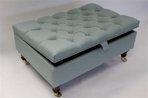 Ottoman Instead Of Coffee Table by Best 25 Tufted Ottoman Coffee Table Ideas On